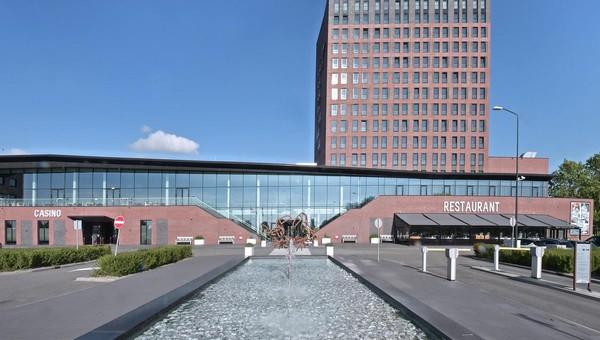 Van Der Valk Hotel Restaurant Hoorn