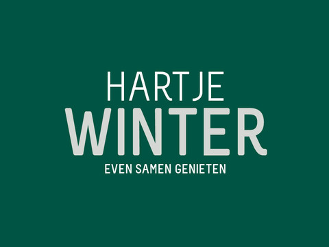 hartje winter arrangement