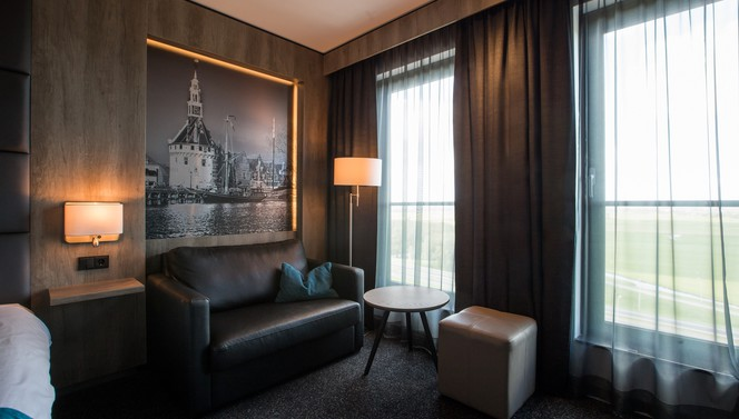 Executive room Van der Valk Hotel Hoorn